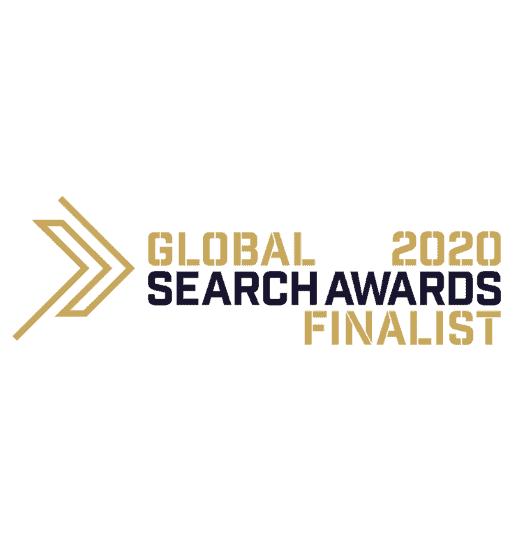 European Search Awards 2020