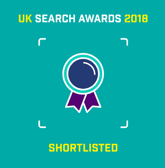 Shortlisted 2018