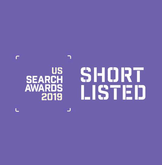 Shortlisted 2019
