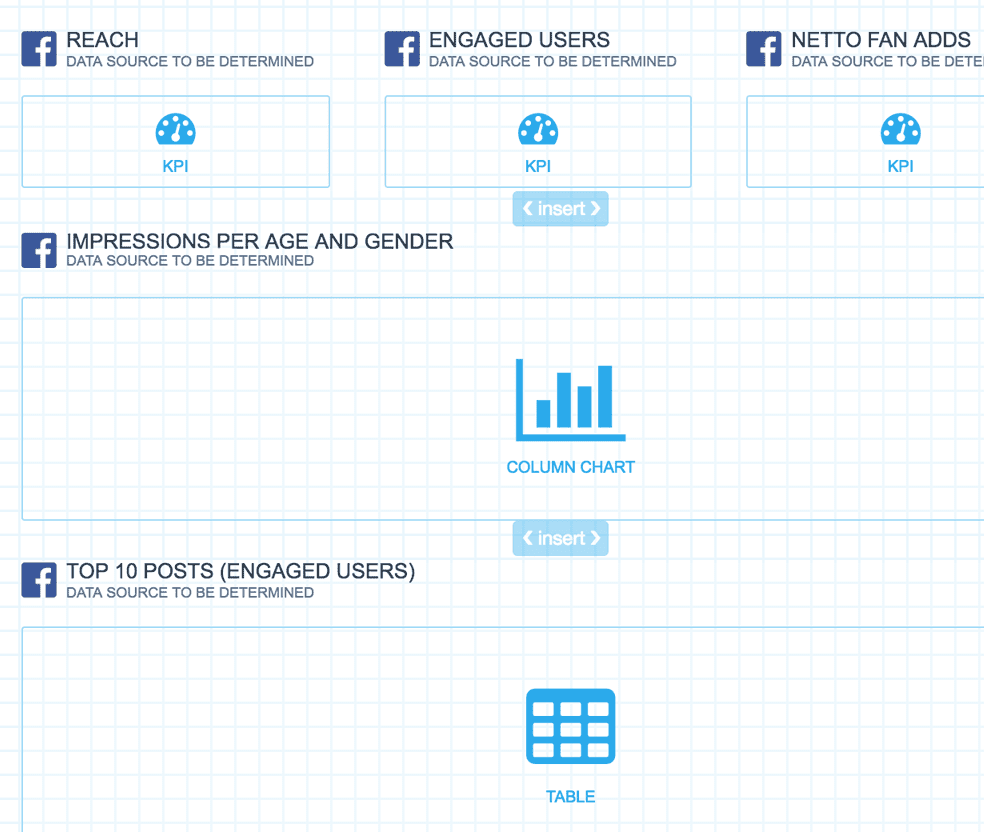 Facebook Insights Reporting - Swydo