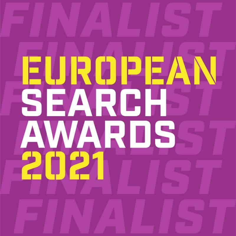 EUSA21 awards 2021